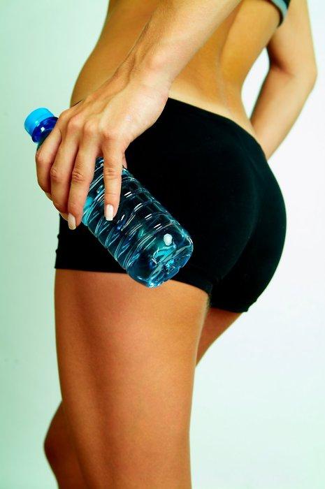 какими упражнениями можно убрать жир с ляшек