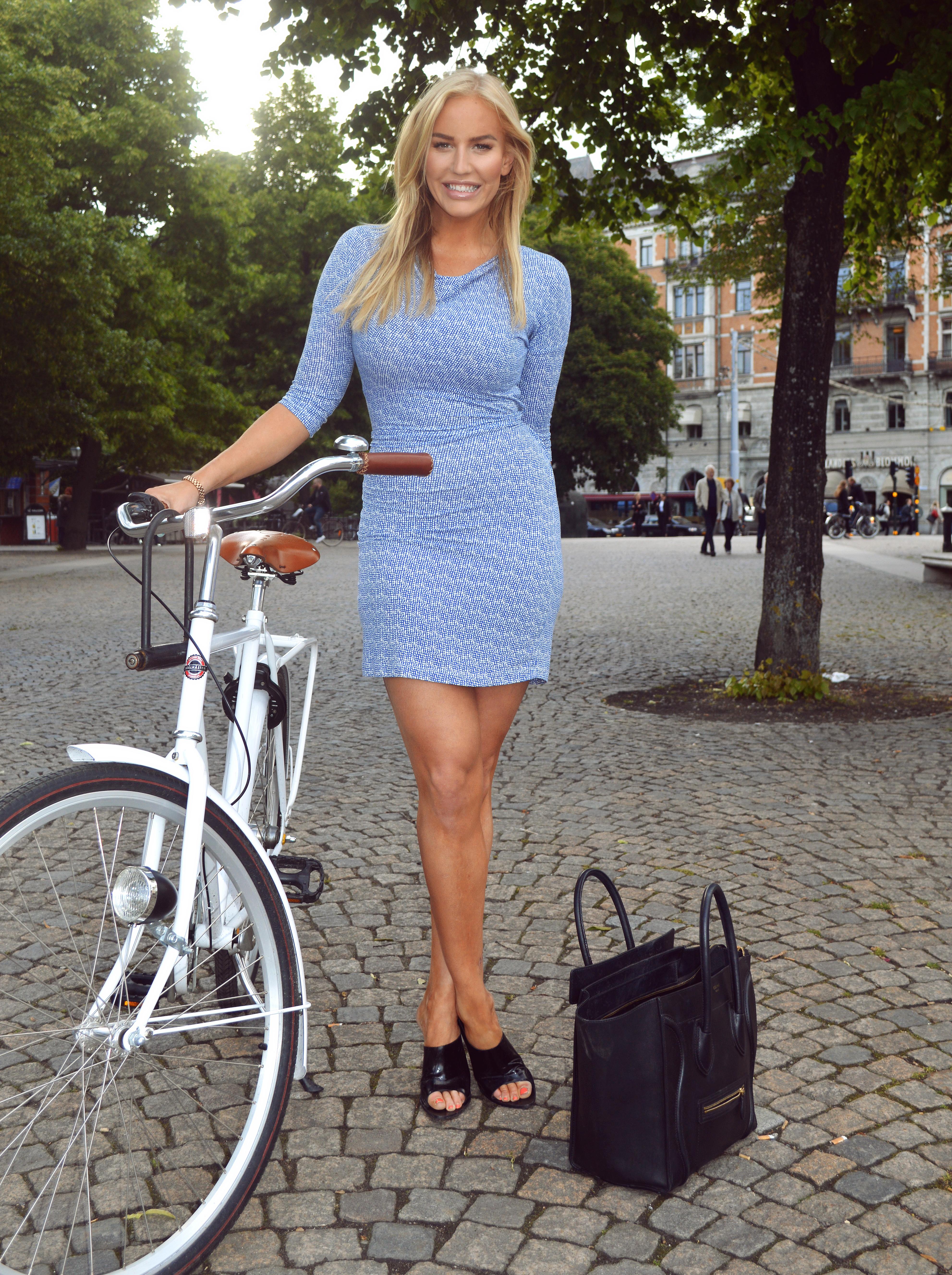 The Dress! Petra Tungården