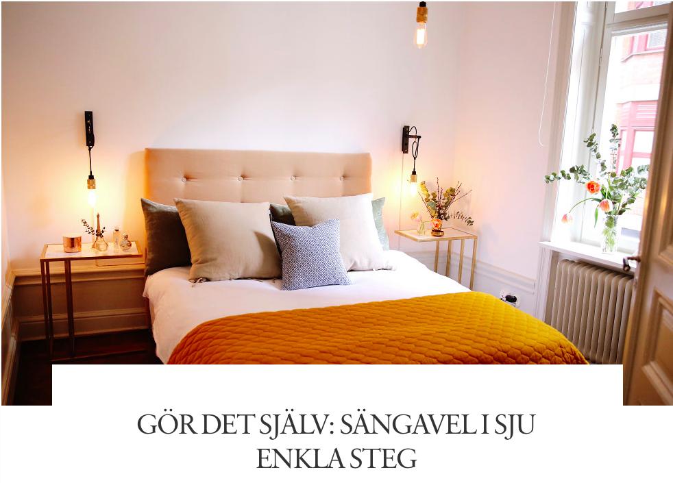 Sänggavlar Kungsängen : Sänggavel petra tungården metro mode