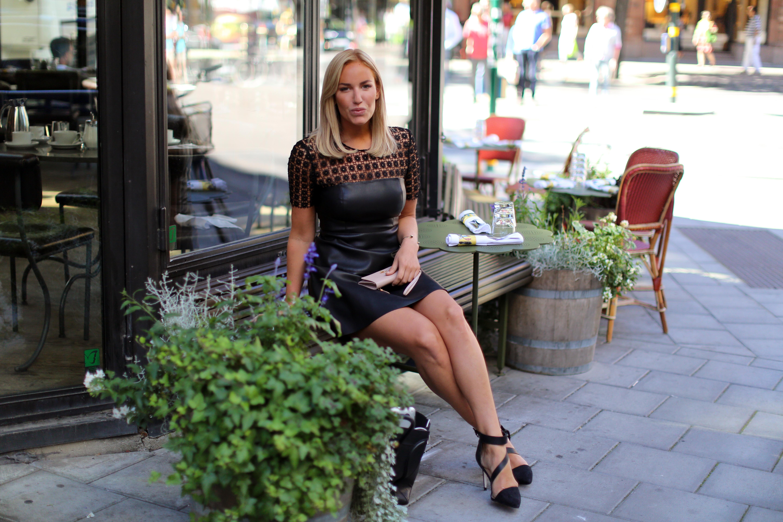 klänningar online från england