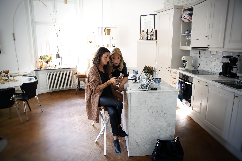 stylarrum - Petra Tungården - Metro Mode