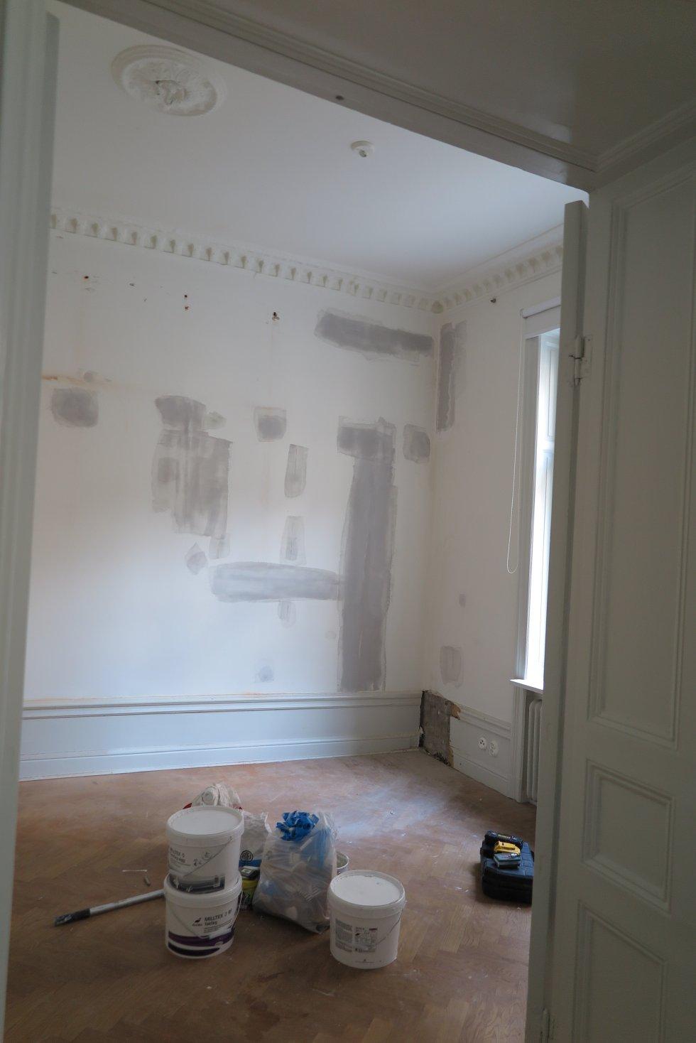 Inspiration för sovrummet: gardiner!   petra tungården   metro mode