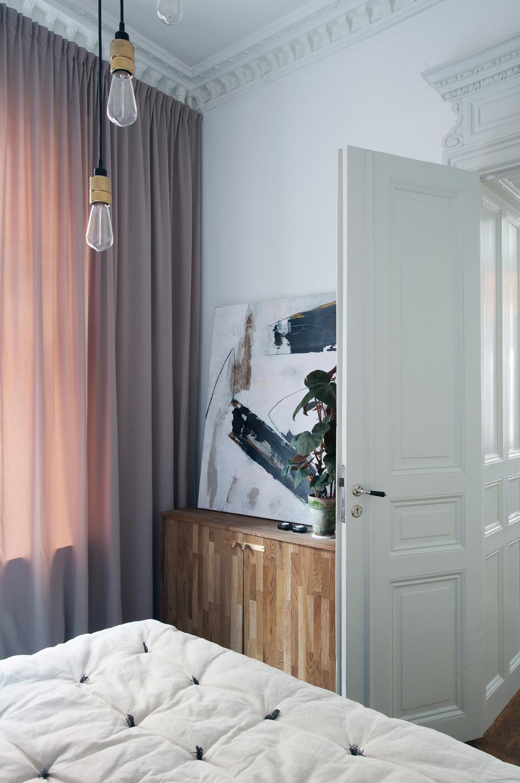 Inredning inspiration inredning sovrum : Inspiration för sovrummet: Gardiner! - Petra Tungården - Metro Mode