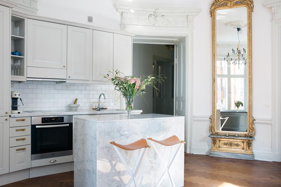 lägenhet stockholm