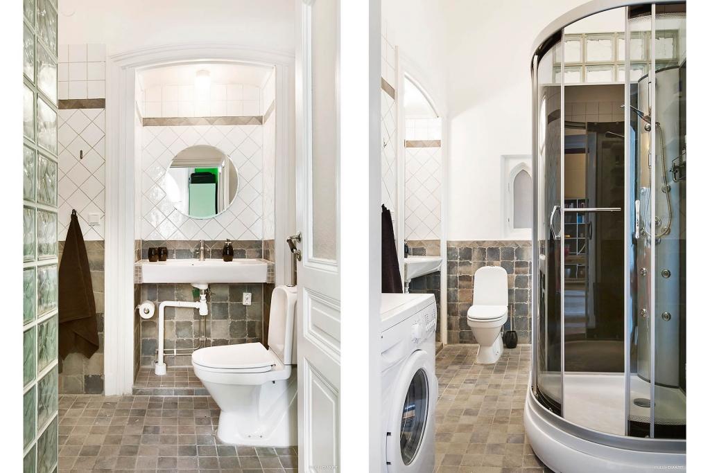 Petra Tungarden Marmor Kokso : Renovering Badrum Inspiration  Petra Tungorden  Metro Mode