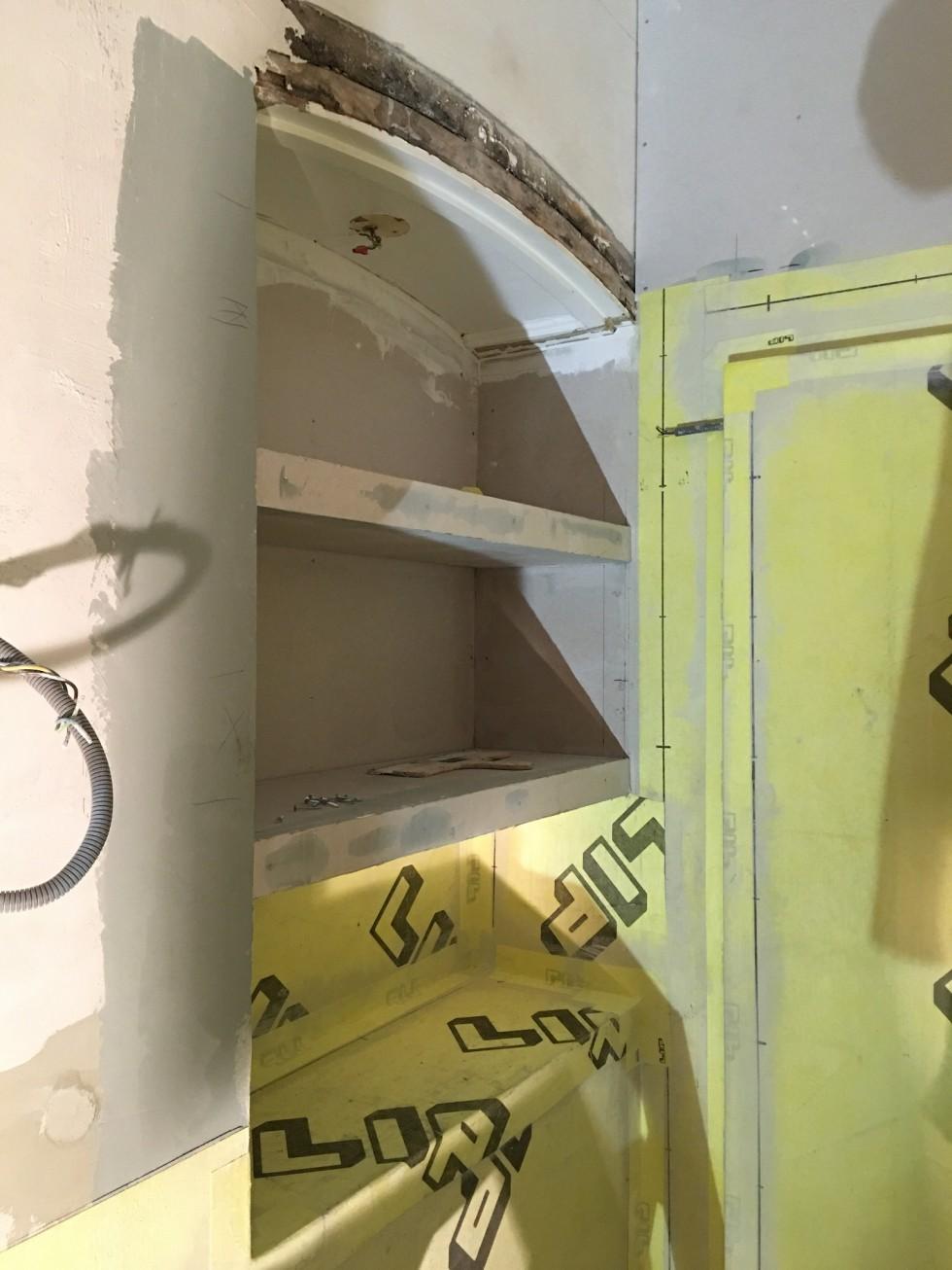 Badrums renovering   petra tungården   metro mode