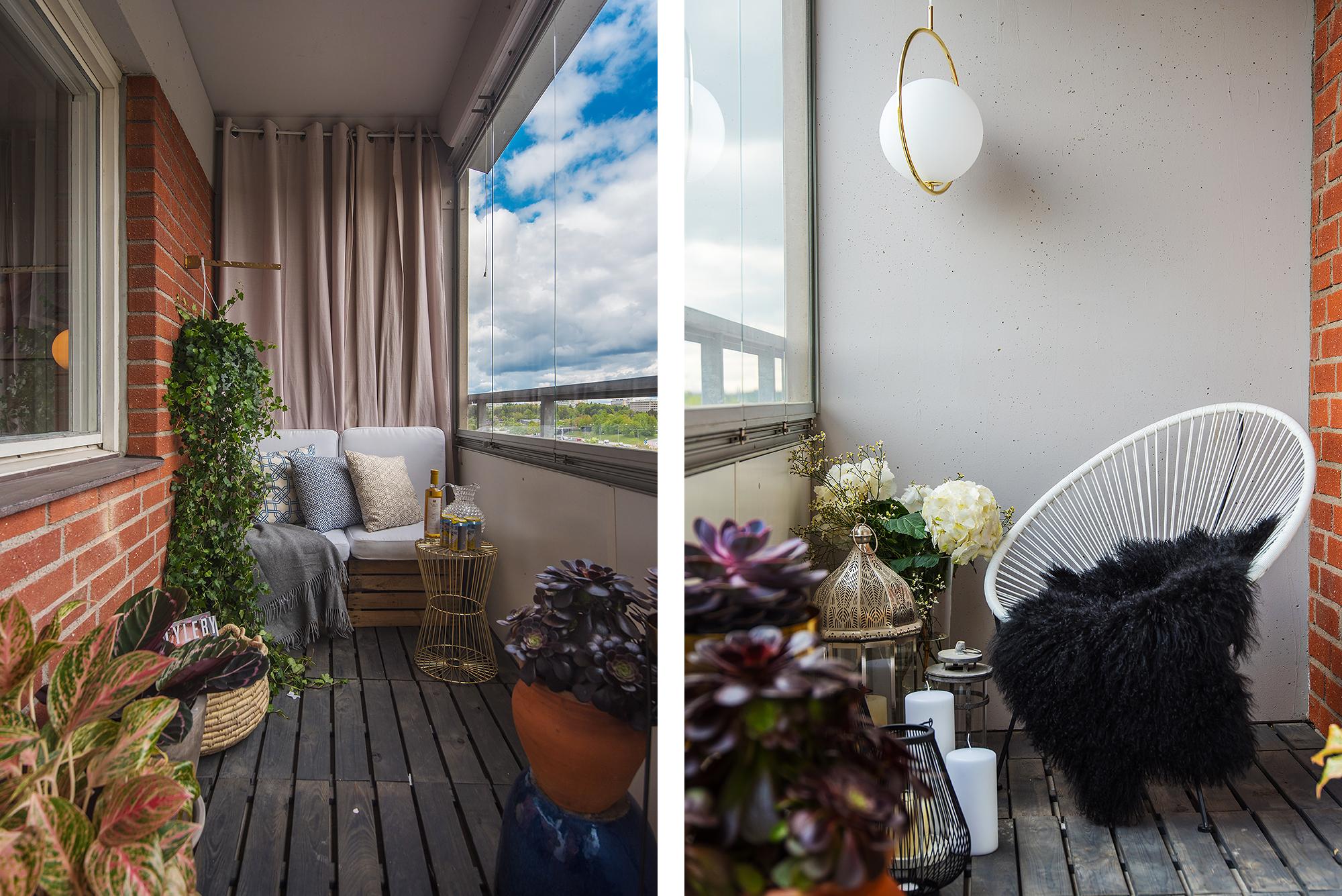 Markus lägenhet till Salu. - Petra Tungården - Metro Mode