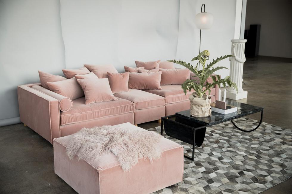 ilva julia sofa