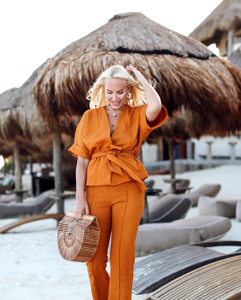 Stylein-Blondinbella-Kostym